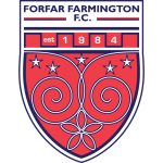 Forfar Farmington LFC Badge