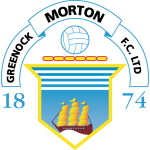 Greenock Morton FC Badge