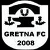 Gretna 2008 logo