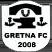 Gretna FC 2008 Stats