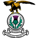 Inverness Caledonian Thistle FC Badge