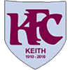 Corner Stats for Keith FC