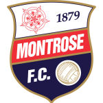 Montrose FC - League One Stats