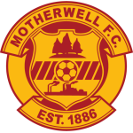 Card Stats for Motherwell FC
