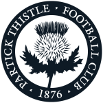 Partick Thistle FC Badge