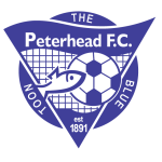 Peterhead FC - League One Stats