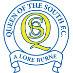 Queen of the South FC Badge