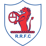 Raith Rovers Res. Logo
