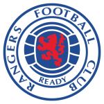 Rangers LFC Badge