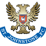 Corner Stats for Saint Johnstone FC