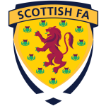 Scotland Under 19 Badge