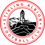 Stirling Albion FC Badge