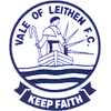 Corner Stats for Vale of Leithen FC