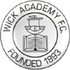 Wick Academy FC Badge