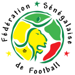 Senegal National Team Badge