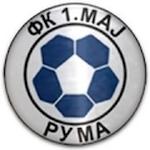 FK 1. Maj Ruma
