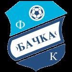FK Bačka Palanka Badge