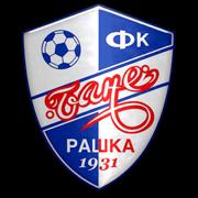 FK Bane 1931 Raška