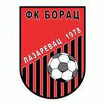 Fk Borac Lazarevac