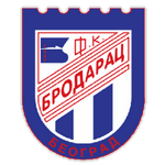 FK Brodarac Under 19