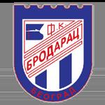 FK Brodarac logo