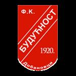 FK Budućnost Dobanovci logo