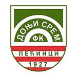 FK Donji Srem Pećinci - Prva Liga Stats