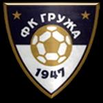 FK Gruža Badge