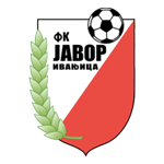 FK Javor Ivanjica Badge