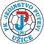 Jedinstvo Putevi Logo