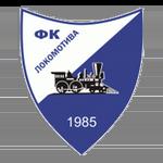 FK Lokomotiva Beograd logo