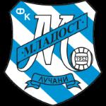 FK Mladost Lučani Under 19