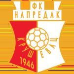 FK Napredak Kruševac Badge