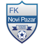 FK Novi Pazar Badge