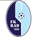 FK Rad Beograd Under 19