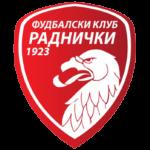 FK Radnički 1923 Kragujevac U19