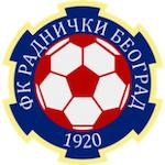 FK Radnički Novi Beograd Under 19