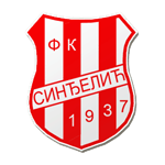 FKシンジェリッチ・ベオグラード ロゴ