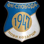 FK Sloboda Novi Kozarci