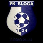 FK Sloga Čonoplja