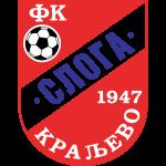 FK Sloga Kraljevo - Prva Liga Stats
