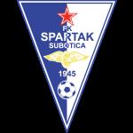 FK Spartak Subotica Under 19