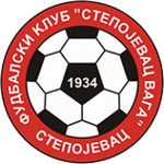 FK Stepojevac Vaga logo