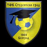 FK Studentski Grad logo