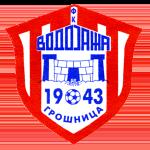 FK Vodojaža Grošnica