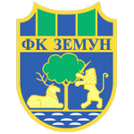 FK Zemun Badge