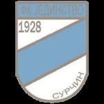 FKイェディンストボ・スルチン ロゴ