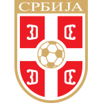 Serbia National Team Badge