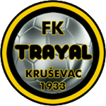 Trajal Krusevac Badge