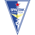 ŽFK Spartak Subotica Women